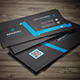 Corporate Business Card V.22