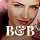 BnB - Beauty Salon, Fitness, Barber Shop WP Theme