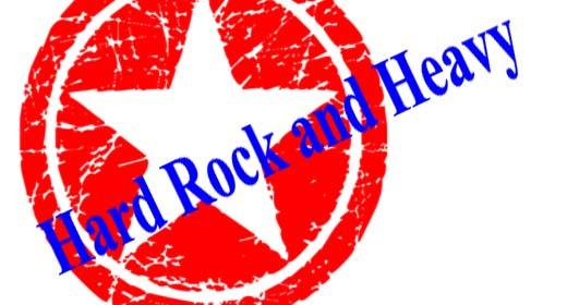 Hard Rock and Heavy