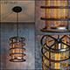 Lussole Loft LSP-9645 lamp