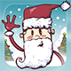 Santa: Great Adventure. Android + Admob ads