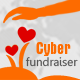 Cyber fundraiser - Online Fundraising Campaign Tool