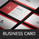Kosom Business Card