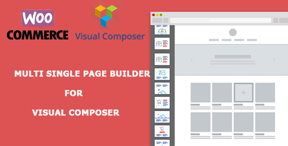 WooCommerce Multi Template Single builder