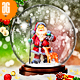 Gif Animated Snow Globe Pho-Graphicriver中文最全的素材分享平台