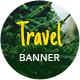 GWD | Travel Destination HTML Banner 05