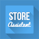 Store Assistant - Accounting Management System