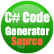 C# DAL Generator - Source Code