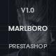 Marlboro- Multipurpose Responsive Prestashop Theme