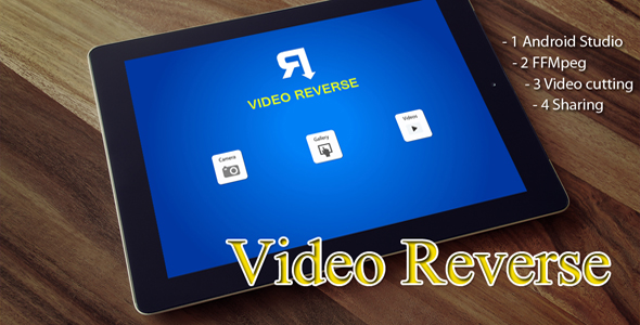 Video Reverse