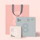 Box and Bag Mock-up