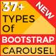 Responsive Bootstrap Carousel