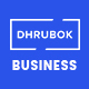 Dhrubok - Ultimate Business WordPress Theme