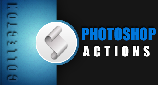 Photoshop Actions Collection