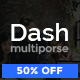 Dash - Corporate Agency Business Firm Theme