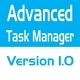 Laravel Advanced Task Manager