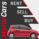 MotorCars - Rent-Sell-Buy Cars