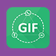 GIF Maker & GIF for Messenger