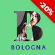 Bologna – Magazine Blog WordPress Theme - Responsive