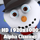 Snowman Opener