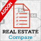 Real Estate Compare Listings