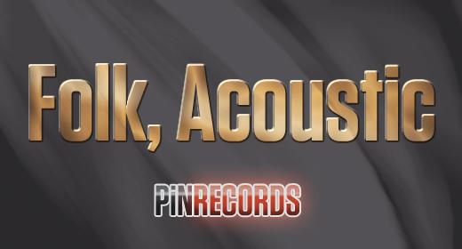Folk, Acoustic Music Packs