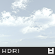 High Resolution sky HDRi Map 004