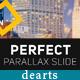 Perfect Parallax Slide