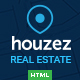 Houzez - Real Estate HTML Template