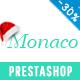 Monaco - Responsive Prestashop Theme