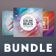 Abstract CD Cover Bundle Vol.03