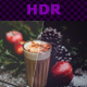 HDR Actions XII