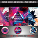Super Sounds CD/DVD Vol. 1 Template Bundle