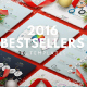 Infographic Bestsellers Of 2016