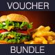 Food Gift Voucher Bundle