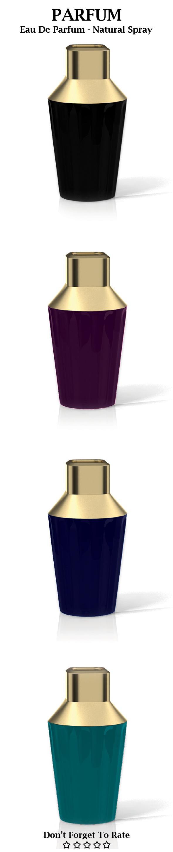 Parfum - 3DOcean Item for Sale