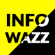 InfoWazz - WordPress Theme for Blog / Magazine / Newspaper