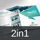 Presentation Folder Bundle