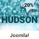 Hudson - Multipurpose Joomla Template