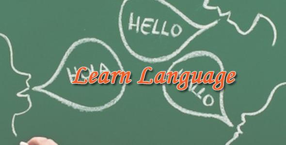 Language Coach