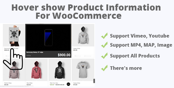 Product Information For WooCommerce - CodeCanyon Item for Sale