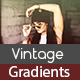 20 Vintage Gradients Actions