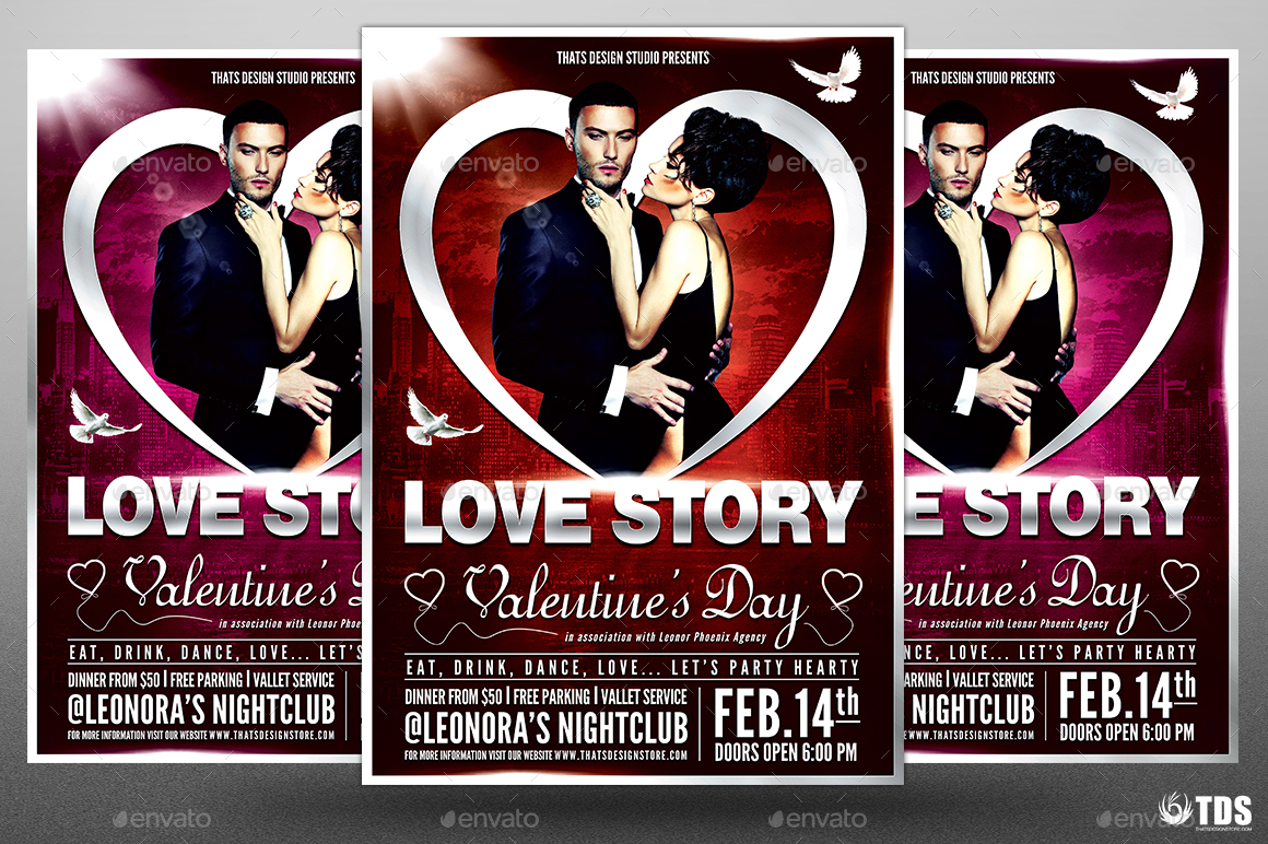 valentines day flyer template v2 by noryach graphicriver 01 valentines day flyer template v2 jpg