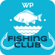 Fishing Club - Fishing | Camping | Travel Club WordPress Theme