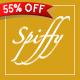 Spiffy - Stylish Multipurpose WordPress Theme