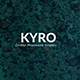 Kyro - Creative Powerpoint Template