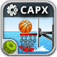 Street Shot - HTML5 Construct 2 Sport Game