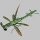 Dragon Fly Creature Concept