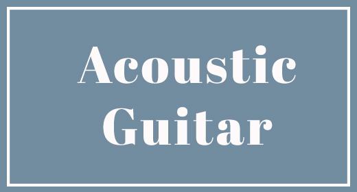 Acoustic Nylon Guitar