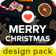 Merry Christmas Sale Pack